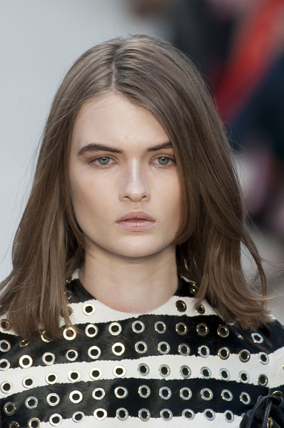 Burberry Prorsum Fall 2013 - Details