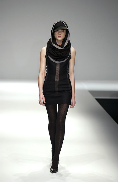 Byblos at Milan Fall 2003