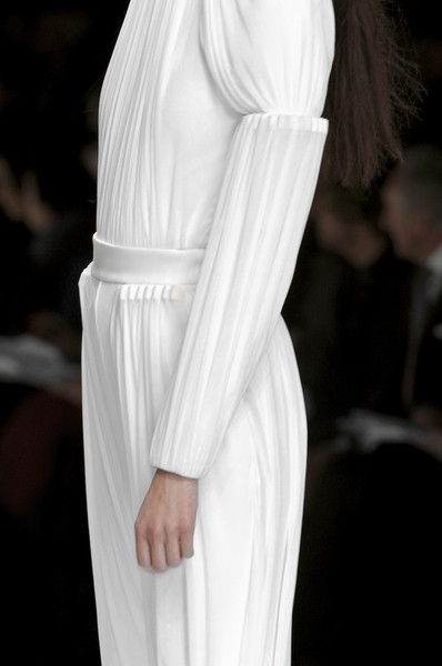 C Saint Martins Fall 2010 - Details