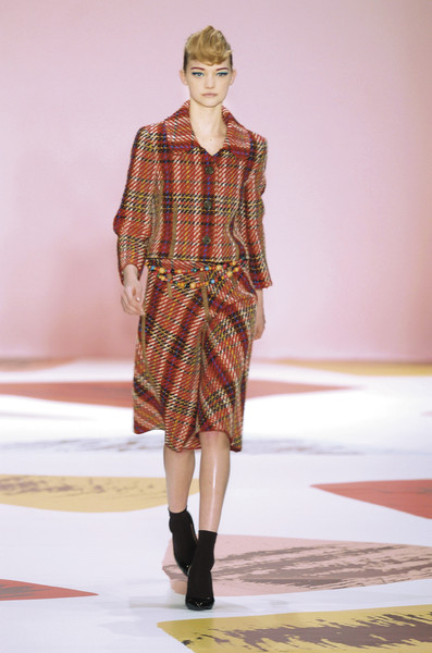 Cacharel Fall 2004