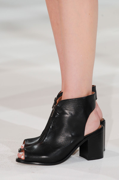 Calla at New York Spring 2014 (Details)