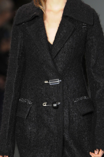 Calvin Klein at New York Fall 2014 (Details)