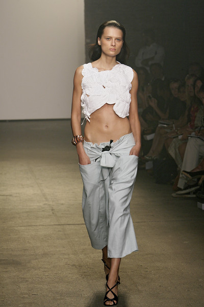 Carlos Juan Obando at New York Spring 2009