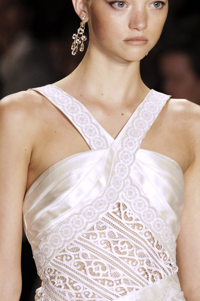 Carlos Miele Spring 2006 - Details