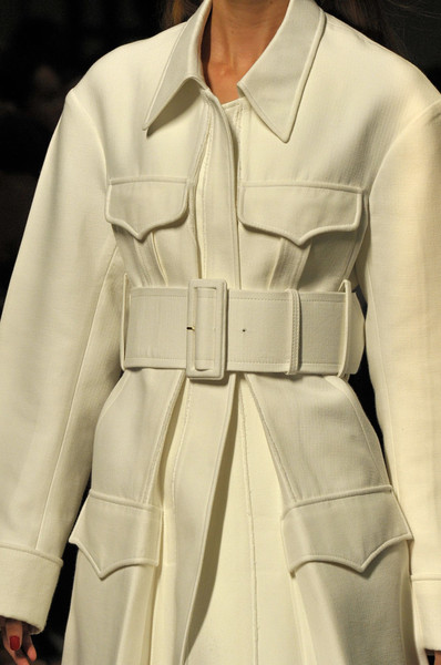 Céline at Paris Spring 2012 (Details)