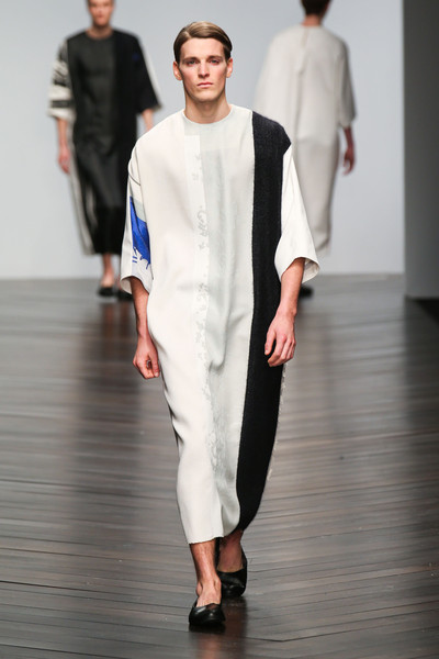 Central Saint Martins MA - Marie Rydland Fall 2013
