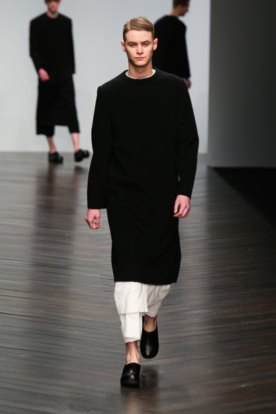 Central Saint Martins MA - Nicomede Talavera Fall 2013