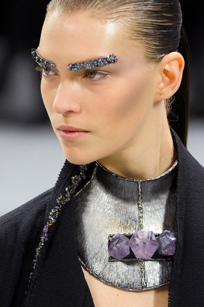 Chanel Fall 2012 - Details