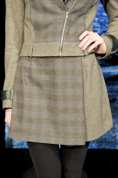 Charlotte Ronson at New York Fall 2013 (Details)