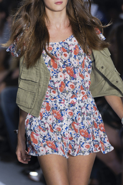 Charlotte Ronson at New York Spring 2011 (Details)