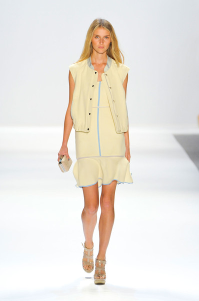 Charlotte Ronson at New York Spring 2013