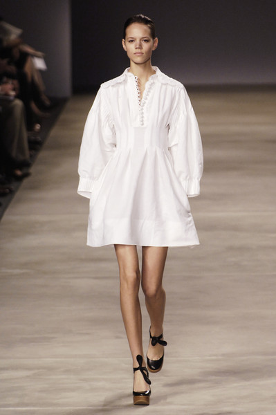 Chloé at Paris Spring 2006