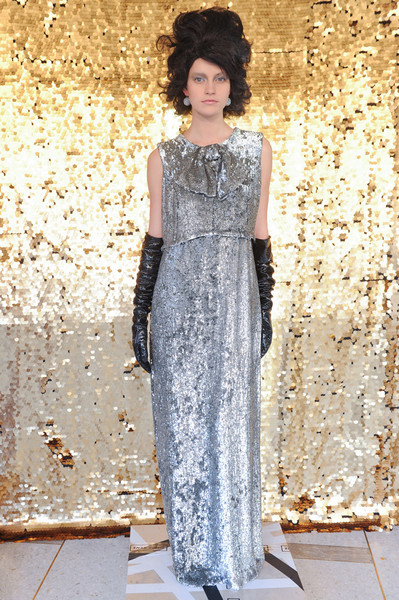 Chris Benz Fall 2012