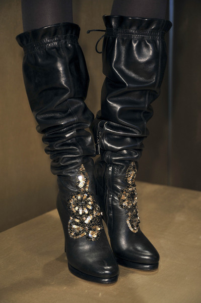 Clements Ribeiro Fall 2010 - Details