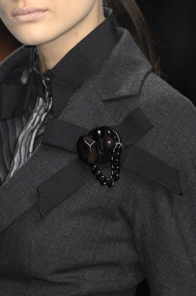 Clips at Milan Fall 2008 (Details)