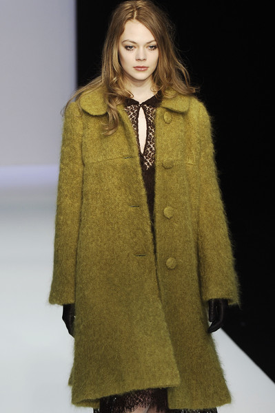 Collette Dinnigan Fall 2005