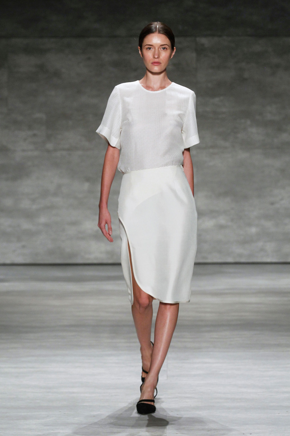 Concept Korea Spring 2015 Best Collections From New York Fashion Week Spring 2015 Stylebistro