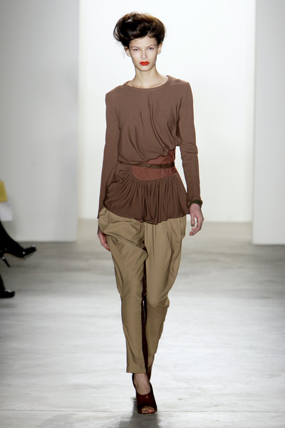 Costello Tagliapietra at New York Fall 2010