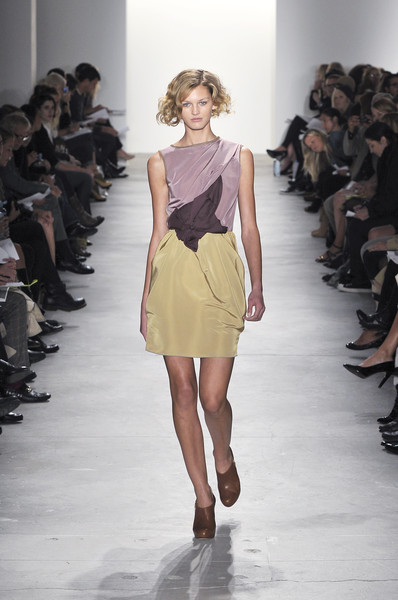 Costello Tagliapietra at New York Spring 2010