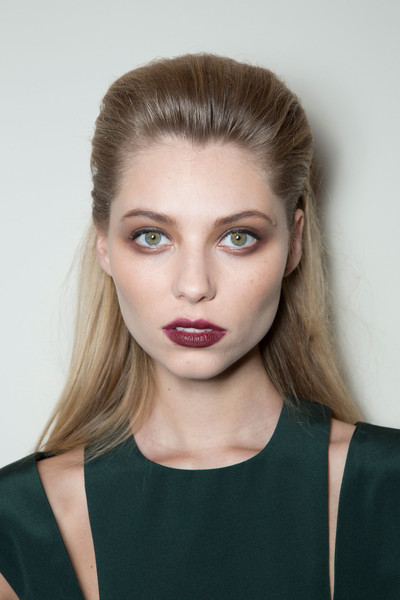 Cushnie et Ochs Fall 2013 - Backstage