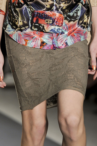Custo Barcelona at New York Spring 2012 (Details)