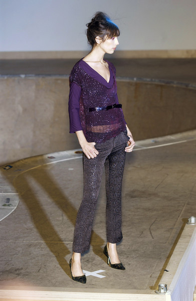 Cynthia Rowley Fall 2003