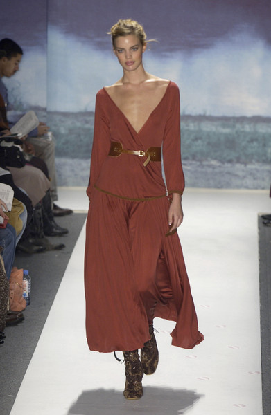 Cynthia Rowley Fall 2005