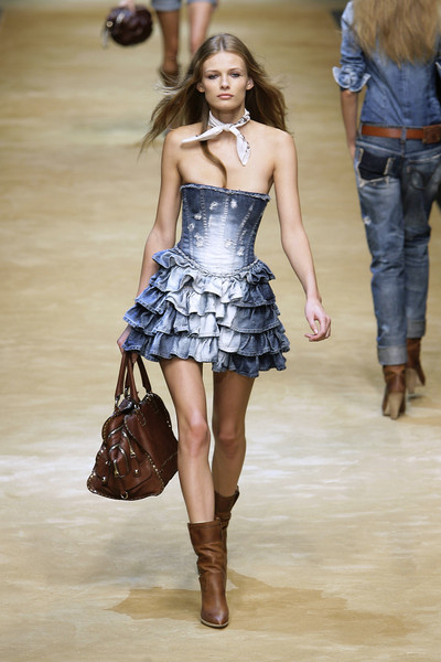 D&G at Milan Spring 2010