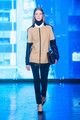DKNY Fall 2013 New York Fashion Week Show - What New York Girls Want to Wear