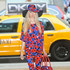 132 photos of DKNY at New York Fashion Week Spring 2012.