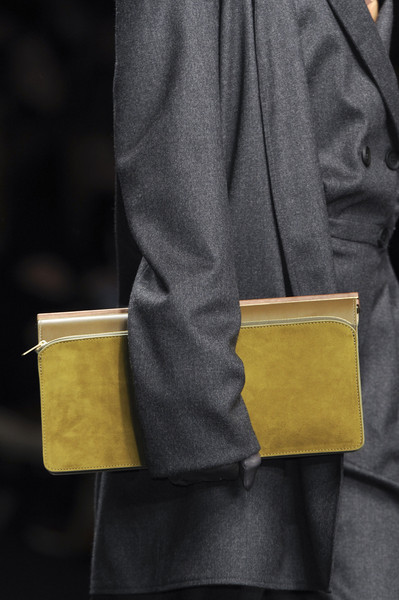 Daks at London Fall 2013 (Details)