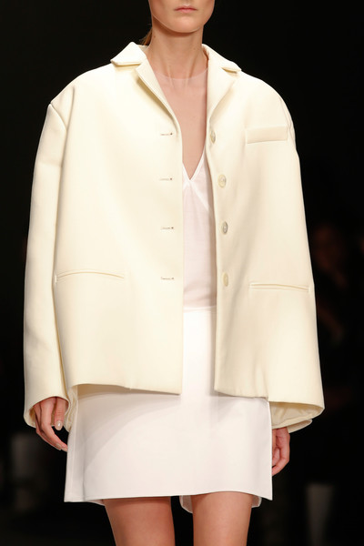Daks at London Spring 2013 (Details)