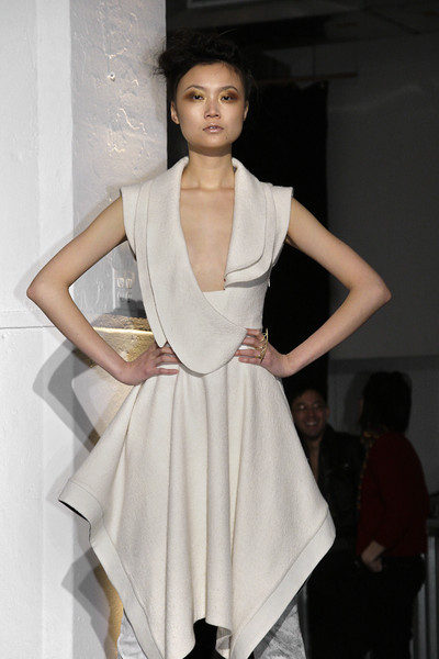 Daniel Vosovic Fall 2010