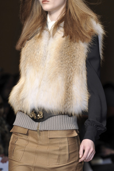 Derek Lam at New York Fall 2010 (Details)