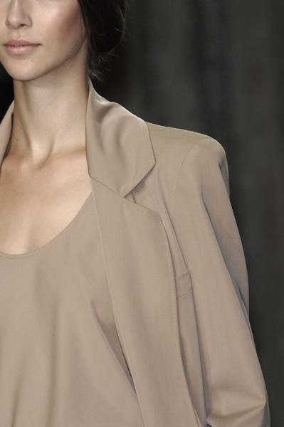 Derek Lam at New York Spring 2009 (Details)