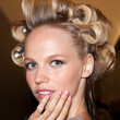 Best Spring 2013 Runway Nails - Douglas Hannant