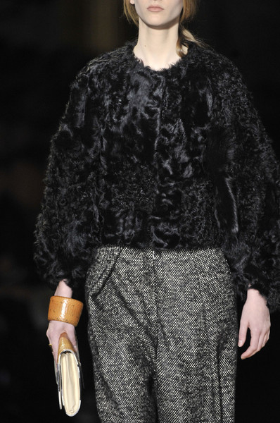 Dries Van Noten Fall 2011 - Details