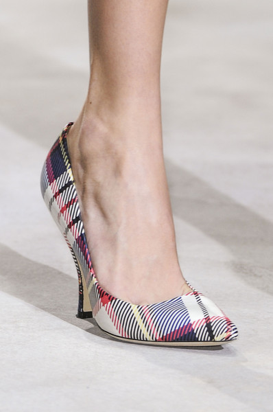 Dries Van Noten Spring 2013 - Details