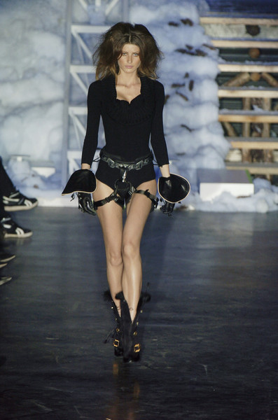 Dsquared² Fall 2004