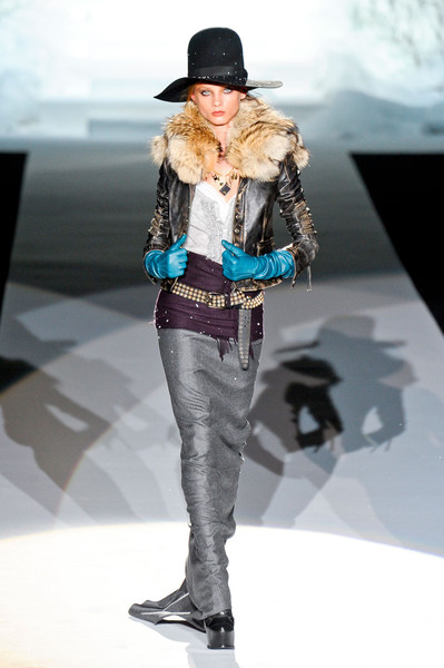 Dsquared² Fall 2011