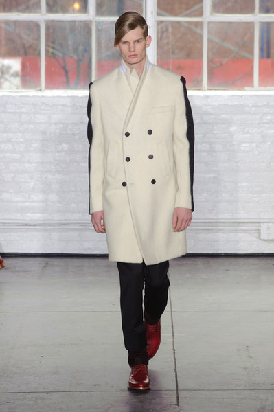 Duckie Brown Fall 2013