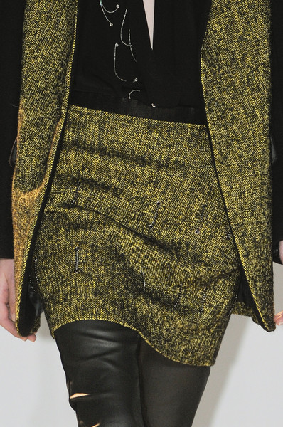 Edun at New York Fall 2013 (Details)