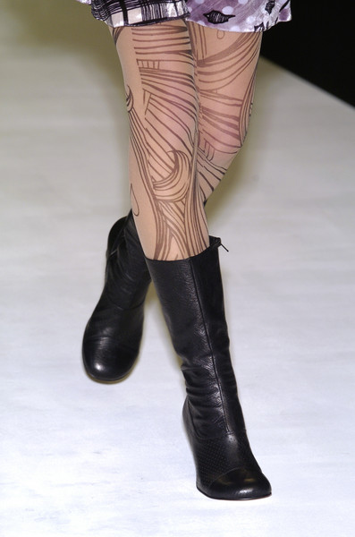 Eley Kishimoto at London Fall 2005 (Details)
