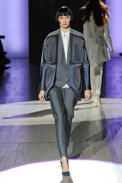 Elle Fashion Next at New York Spring 2013