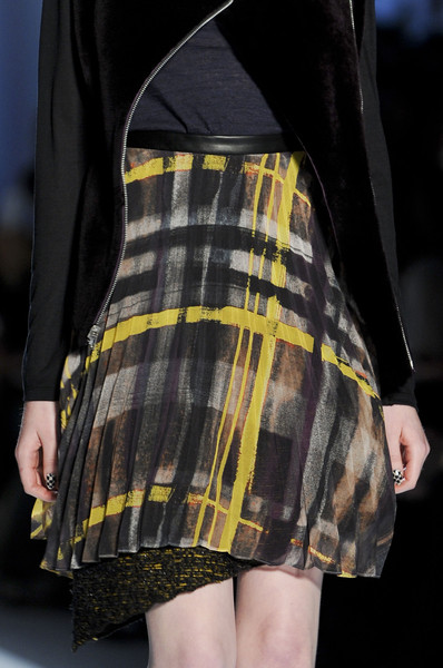 Emerson at New York Fall 2013 (Details)