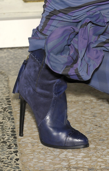 Emilio Pucci at Milan Fall 2010 (Details)