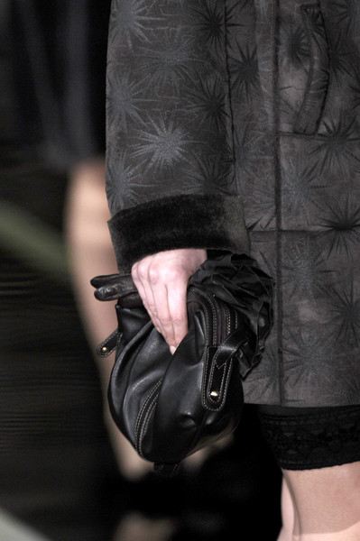 Emp Armani at Milan Fall 2006 (Details)