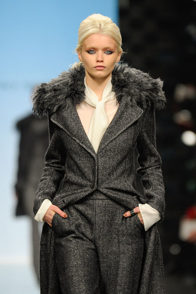 Ermanno Scervino Fall 2011