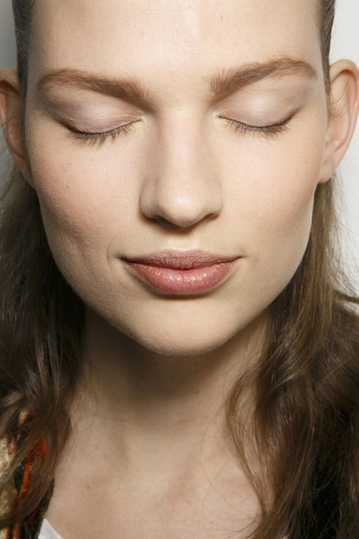 Etro Fall 2014 - Backstage