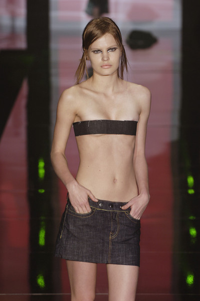 Evisu Fall 2006